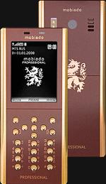 Mobiado Professional 105 EM Red