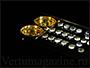 Телефон Mobiado Professional 105 GMT Gold Discovery
