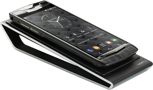 vertu new signature touch
