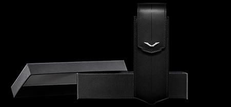 Комплектация чехла для Vertu Signature S Design Polished