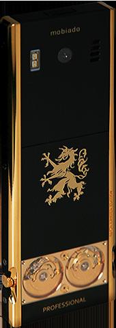 Телефон Мобиадо Professional 105 GMT Gold Discovery