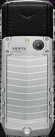 Телефон Верту Ascent 2010 Black