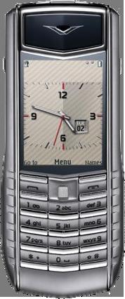 Телефон Vertu Ascent Ti Black