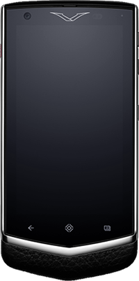 Телефон Vertu Constellation V Black