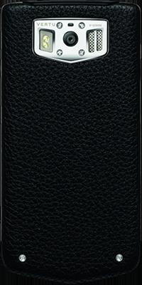 Телефон Верту Constellation V Black