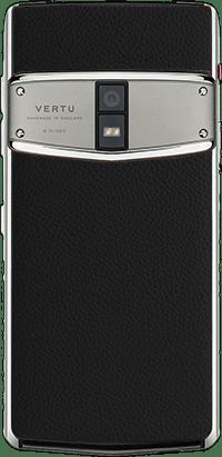 Телефон Верту Contellation X Agate Black