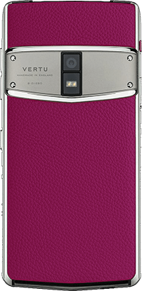 Телефон Верту Constellation X Pink
