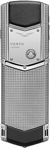 Телефон Верту Signature S Design Clous De Paris Steel