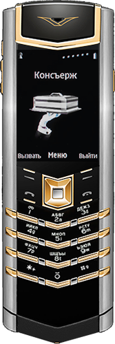 Телефон Vertu Signature S Design Mixed Metals