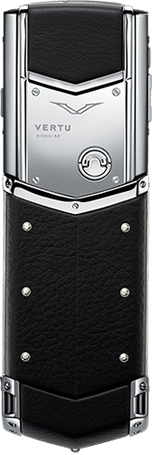 Телефон Верту Signature  Vertu Signature S Design Steel Exclusive