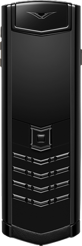 Телефон Vertu Signature S Design Ultimate Black Russian