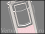 Телефон Vertu Constellation Ayxta Pink