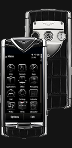 Купить Vertu (Верту) Constellation Touch Alligator
