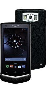 Купить Vertu Constellation V Black