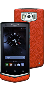 Купить Vertu Constellation V Orange