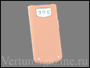 Телефон Vertu Constellation V Orange