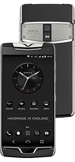 Купить Vertu Constellation X Agate Black