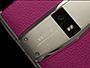 Телефон Vertu Constellation X Pink