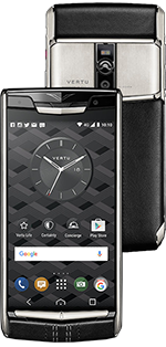 Купить Vertu New Signature Jet Calf