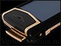 Телефон Vertu Signature S Design Pure Black Red Gold Exclusive