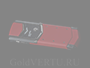 Телефон Vertu Signature S Design Pure Black Red Leather Russian