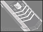 Телефон Vertu Signature S Design Alligator Exclusive