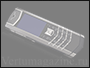 Телефон Vertu Signature S Design Steel