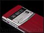 Телефон Vertu Signature Touch Claret Calf
