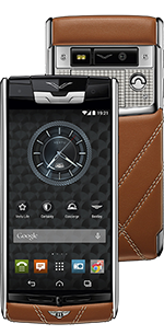 Купить Vertu for Bentley
